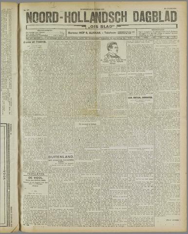 Ons Blad : katholiek nieuwsblad voor N-H 1921-10-27