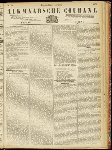 Alkmaarsche Courant 1879-06-08
