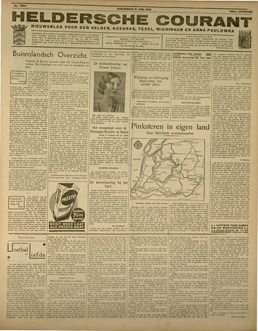 Heldersche Courant 1935-06-06