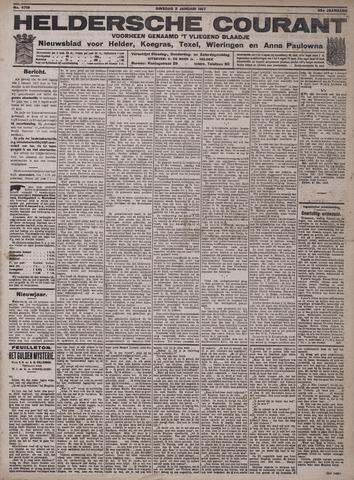 Heldersche Courant 1917-01-02