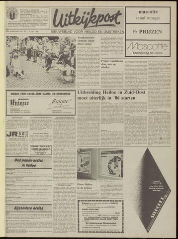Uitkijkpost : nieuwsblad voor Heiloo e.o. 1985-07-03