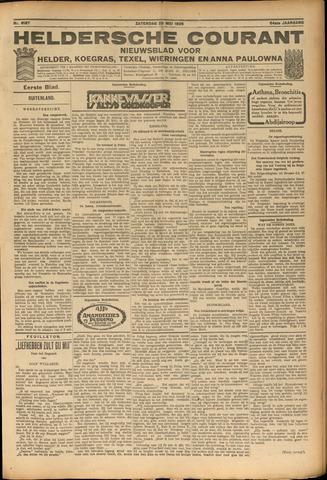 Heldersche Courant 1926-05-29