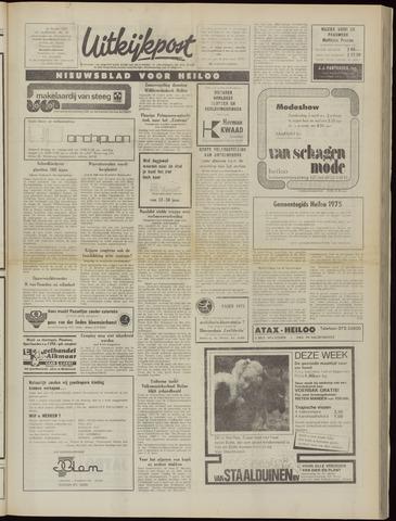 Uitkijkpost : nieuwsblad voor Heiloo e.o. 1975-03-26