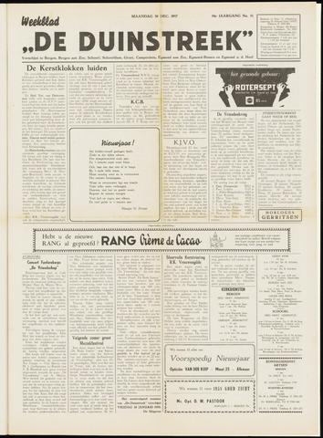 De Duinstreek 1957-12-30