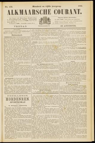 Alkmaarsche Courant 1903-08-28