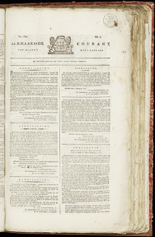 Alkmaarsche Courant 1821-01-08