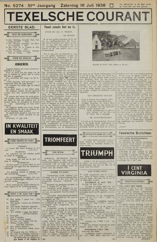 Texelsche Courant 1938-07-16