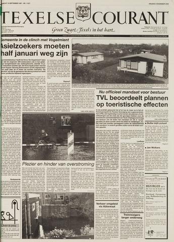Texelsche Courant 2000-11-03