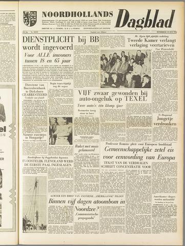 Noordhollands Dagblad : dagblad voor Alkmaar en omgeving 1958-07-10