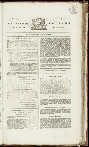 Alkmaarsche Courant 1823-03-17