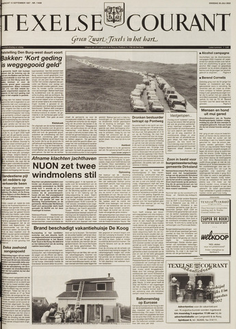 Texelsche Courant 2002-07-30