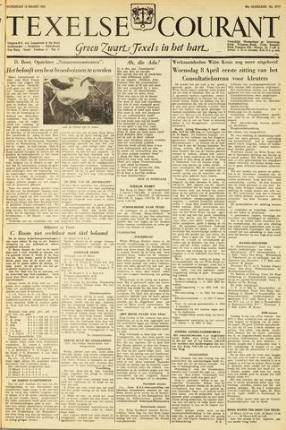 Texelsche Courant 1953-03-18