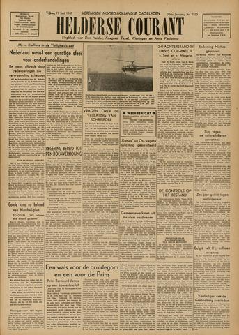 Heldersche Courant 1948-06-11
