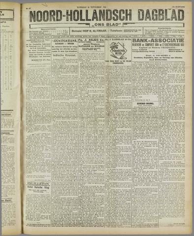 Ons Blad : katholiek nieuwsblad voor N-H 1921-09-10