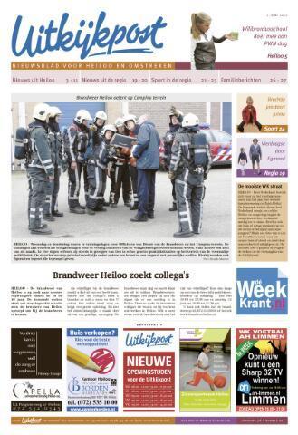 Uitkijkpost : nieuwsblad voor Heiloo e.o. 2010-06-02