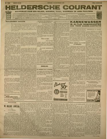 Heldersche Courant 1931-12-29
