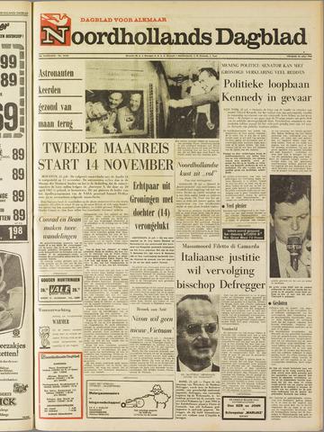 Noordhollands Dagblad : dagblad voor Alkmaar en omgeving 1969-07-25