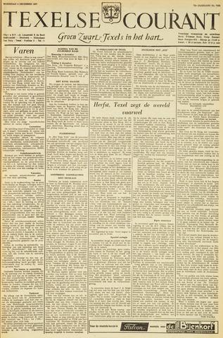 Texelsche Courant 1957-12-04