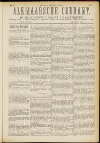 Alkmaarsche Courant 1916-01-17