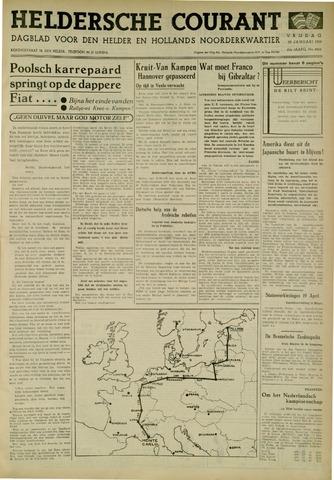 Heldersche Courant 1939-01-20