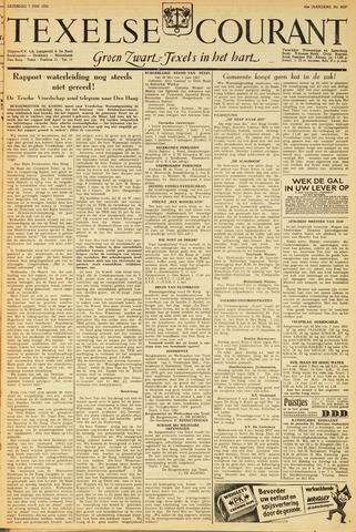 Texelsche Courant 1952-06-07