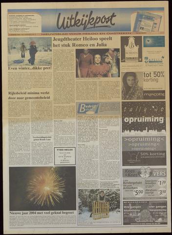Uitkijkpost : nieuwsblad voor Heiloo e.o. 2004