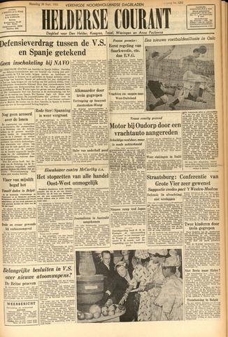 Heldersche Courant 1953-09-28