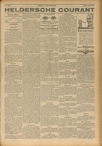Heldersche Courant 1924-10-14