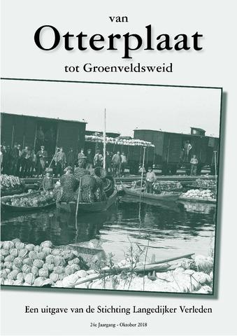 Van Otterplaat tot Groenveldsweid 2018