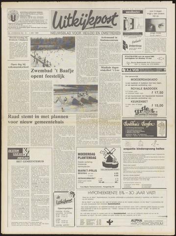 Uitkijkpost : nieuwsblad voor Heiloo e.o. 1988-05-04