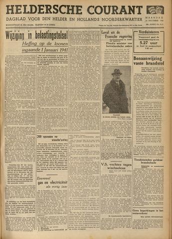 Heldersche Courant 1940-12-16