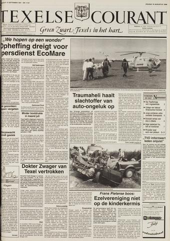 Texelsche Courant 1996-08-16