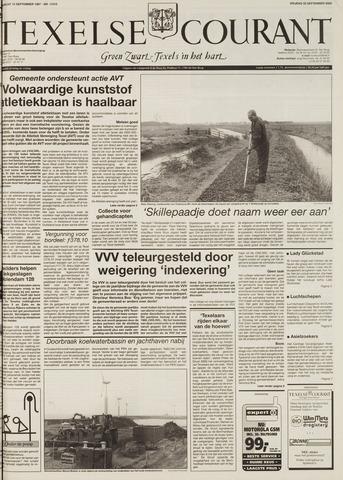 Texelsche Courant 2000-09-22