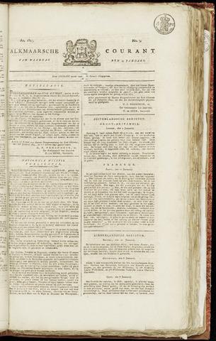Alkmaarsche Courant 1824-01-19