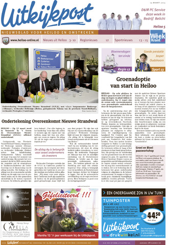 Uitkijkpost : nieuwsblad voor Heiloo e.o. 2014-03-19