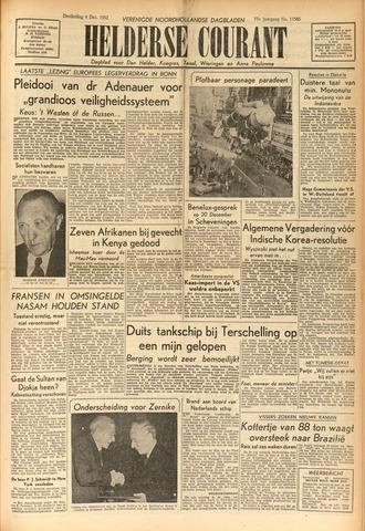 Heldersche Courant 1952-12-04
