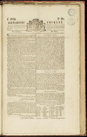 Alkmaarsche Courant 1845-05-26