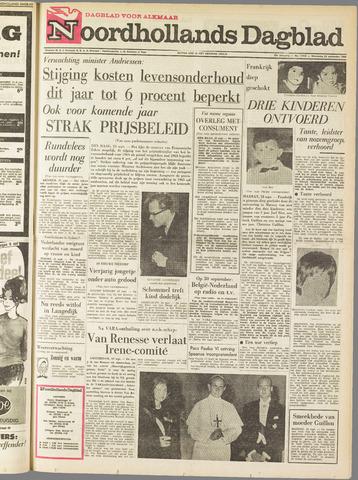 Noordhollands Dagblad : dagblad voor Alkmaar en omgeving 1964-09-23