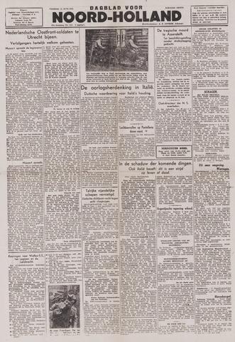 Dagblad Noord-Holland, Schager editie 1943-06-11