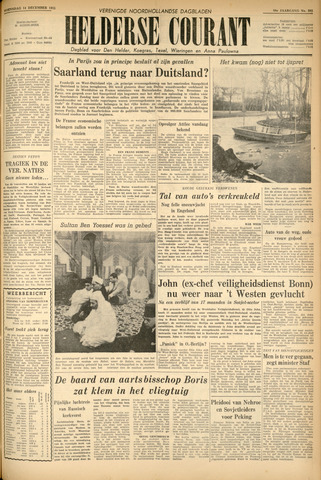 Heldersche Courant 1955-12-14