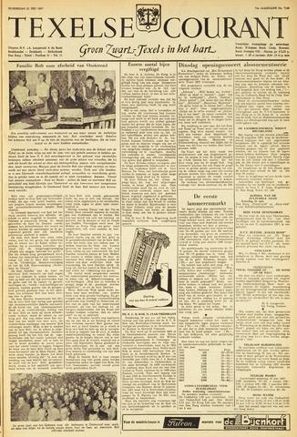 Texelsche Courant 1957-05-22