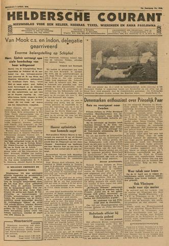 Heldersche Courant 1946-04-09
