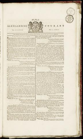 Alkmaarsche Courant 1831-04-11
