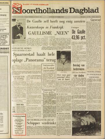 Noordhollands Dagblad : dagblad voor Alkmaar en omgeving 1965-12-06