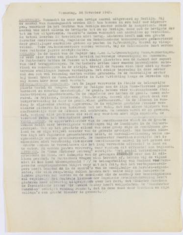 De Vrije Alkmaarder 1943-11-24
