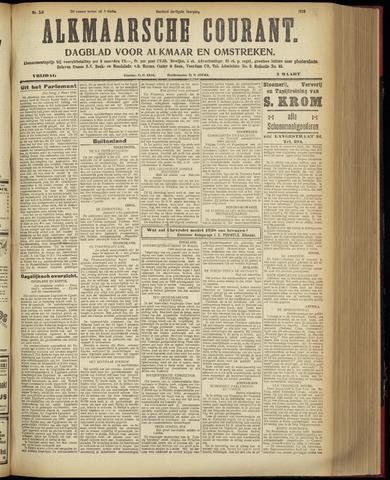 Alkmaarsche Courant 1928-03-02