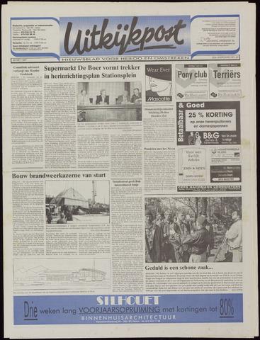 Uitkijkpost : nieuwsblad voor Heiloo e.o. 1997-05-28