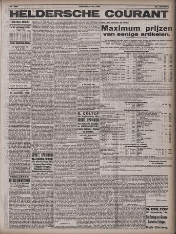 Heldersche Courant 1916-07-08