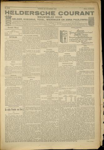 Heldersche Courant 1925-12-29