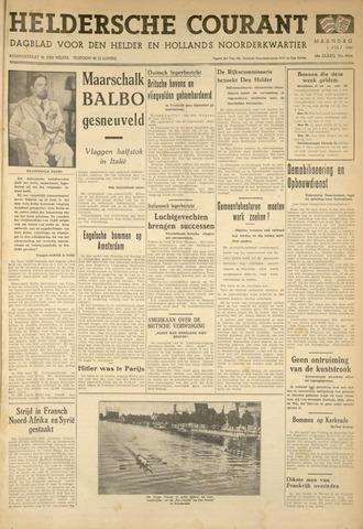 Heldersche Courant 1940-07-01